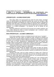 eneida maria molfi goya - Associação de Leitura do Brasil