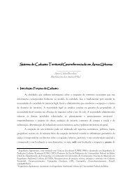 Sistema de Cadastro Territorial Georreferenciado em ... - VeraCidade