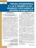 Irpen-pr fecha cIclos de semInárIos regIstraIs em 2010 - Page 6