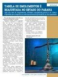 Irpen-pr fecha cIclos de semInárIos regIstraIs em 2010 - Page 7