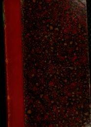 Mélanges religieux, historiques, politiques et littéraires. Series 3