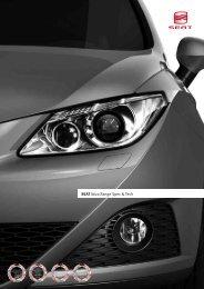 Seat Ibiza Spec 2011 -pdf - AllCarCentral.com