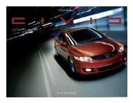 2009 Honda Civic Si Coupe - AllCarCentral.com