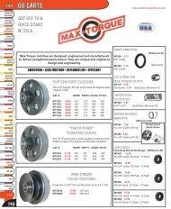 """24 Pack WOODY/'S Stud Big Nuts Aluminum w// Nylon Inserts 5//16/"""" 1.450/"""" ALN2-7000"""