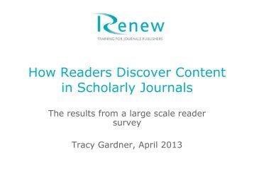 Download Presentation - Allen Press
