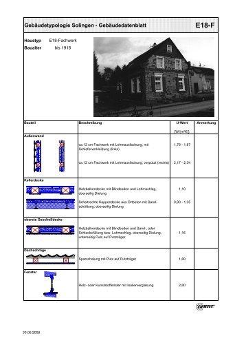 Ingenieurb ro und verwal for Fachwerk pdf
