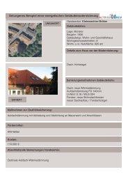 Referenzliste Kleinwechter-Bröker