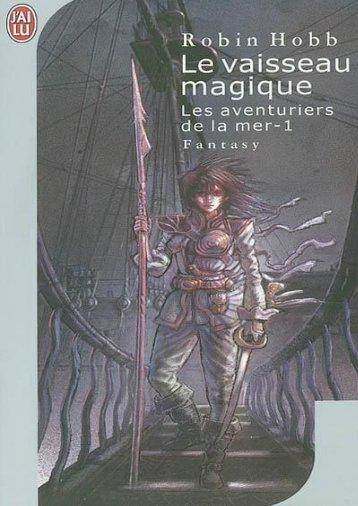 Les Aventuriers de la mer-1-Le vaisseau magique