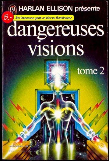 Harlan Ellison dangereuses visions tome 2