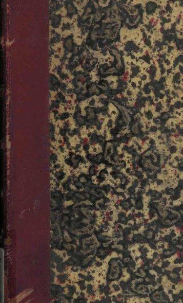 des reins - Biblioteca Digital de Obras Raras e Especiais - USP