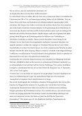 Architektur als Ernstfall Sakralisierung und Profanisierung als ... - Page 3