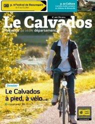 N°108 - Conseil général du Calvados