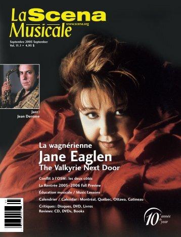 Télécharger - La Scena Musicale