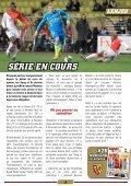 Le match - Racing club de Lens - Page 3