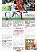 Le match - Racing club de Lens - Page 7