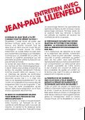 SoPHie marCeaUmioU-mioU - Unifrance - Page 4