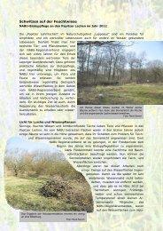 Biotoppflege 2012 - Alt.nabu-sachsen.de