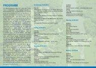 Faltblatt mit Programm zur Veranstaltung - Alt.nabu-sachsen.de ...