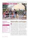 """""""Reflets, le magazine de la ville de Martigues"""", n° 30 - Page 5"""