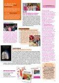 ROSE N°4, Le magazine des bénévoles - Les Blouses Roses - Page 3