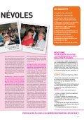 ROSE N°4, Le magazine des bénévoles - Les Blouses Roses - Page 5