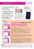 ROSE N°4, Le magazine des bénévoles - Les Blouses Roses - Page 7
