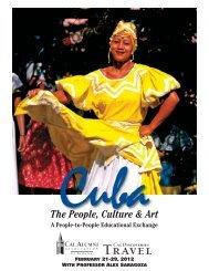 CUBA - Cal Alumni Association - University of California, Berkeley