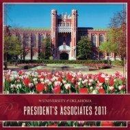 Untitled - Alumni - University of Oklahoma