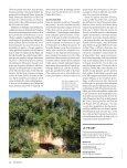 Pointes d'un passé lointain _FLÈCHES - Revista Pesquisa FAPESP - Page 3