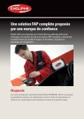 Filtres à particules diesel (FAP) - Delphi - Page 6