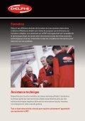 Filtres à particules diesel (FAP) - Delphi - Page 7
