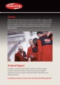 Diesel Particulate Filters (DPF) - Delphi - Page 7