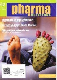 Pharma Relations - Sector5 Gmbh & Co. KG
