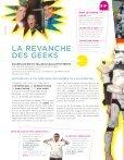 la revanche des geeks - Arte - Page 2