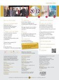 Février / mars 2012 - Volume 49 No 1 - Ordre des dentistes du Québec - Page 3