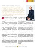 Février / mars 2012 - Volume 49 No 1 - Ordre des dentistes du Québec - Page 5
