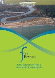 Foce Bevano - Ambiente - Regione Emilia-Romagna