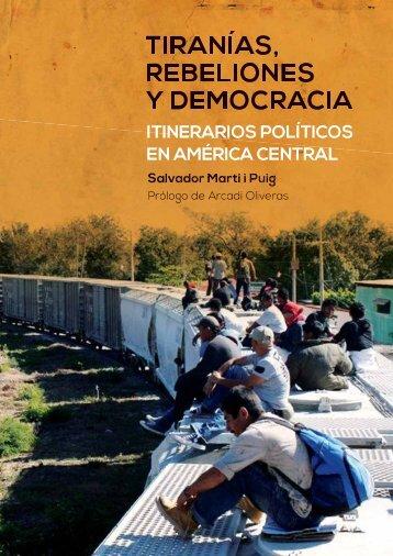 Libro Centroamerica.indd - Instituto de Iberoamerica - Universidad ...