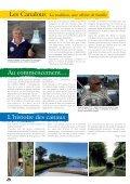 sans permis - Les Canalous Mayenne - Page 2