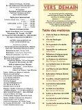 octobre-novembre-décembre - Journal Vers Demain - Page 3