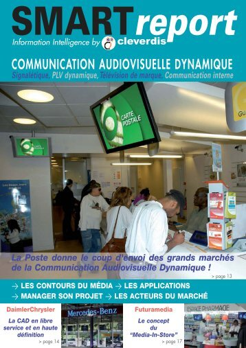 communication audiovisuelle dynamique - Cleverdis-pdfdownloads ...