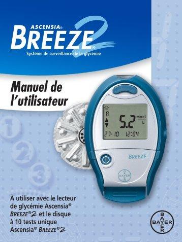 Bayer — Ascensia Breeze2 (#62983) - Bayer Diabetes Care Schweiz