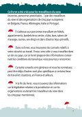 TRAVAILLER A MOINDRE RISQUE - APDES - Page 3
