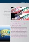 votre talent. notre technologie. l'ajustement parfait. - Dental Quality - Page 3