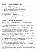 Lecture en ligne (version pdf) - Le Noble Coran - Page 7
