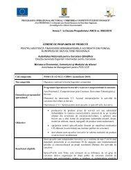 aici - Autoritatea de Management pentru Programul Operational ...