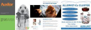 Prevención de la salud: Complejo respiratorio felino ... - AMVAC