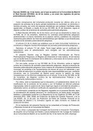 Decreto 30/2003, de 13 de marzo, por el que se aplica en ... - AMVAC