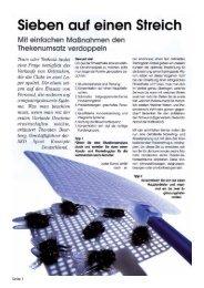 Ihr Kontakt zu uns - SKD Sport Konzepte Deutschland GmbH
