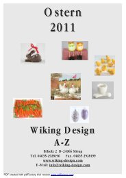 Ostern 2011:Layout 1.qxd - Wiking